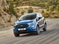 Обновленный Ford EcoSport получил новый дизельный двигатель - фото 9