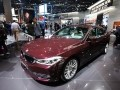 BMW 6-Series GT: все характеристики и опции нового лифтбека - фото 3