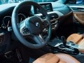 Во Франкфурте дебютировал новый BMW X3 - фото 5