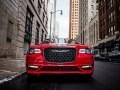 Chrysler готовится к премьере экстремального седана 300 Hellcat - фото 3