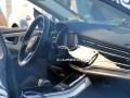 Интерьер кроссовера Audi Q8 рассекретили до премьеры - фото 3
