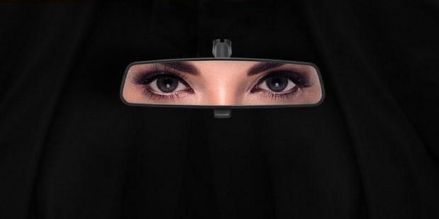 Прорыв года: женщинам в Саудовской Аравии разрешили водить авто