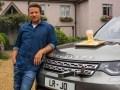 Land Rover сделал для Джейми Оливера Discovery с тостером в центральной консоли - фото 2