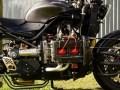 Марсель ван Хойдонк: кастом Madboxer с мотором Subaru WRX - фото 2