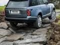 Range Rover 2018 получил скромные изменения дизайна - фото 43