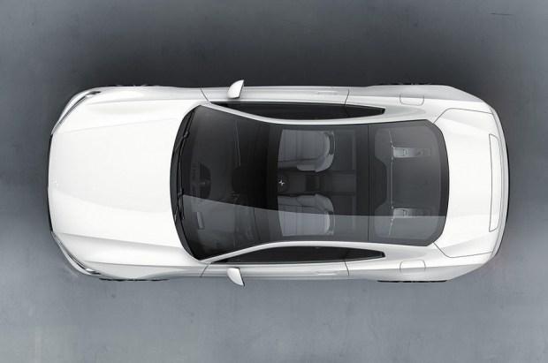Компания Polestar представила свой 1-ый спорткар