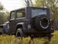 Индусы превратили старую Mahindra в Jeep Wrangler - фото 9