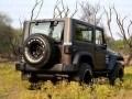 Индусы превратили старую Mahindra в Jeep Wrangler - фото 12