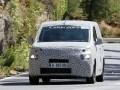 У новых Citroen Berlingo и Peugeot Partner будет интерьер от Peugeot 3008 - фото 1