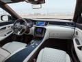 Премиальный кроссовер: Infiniti представила новый QX50 - фото 35