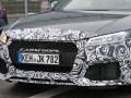 На тестах замечен обновлённый Audi TT RS - фото 2
