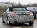 На тестах замечен обновлённый Audi TT RS - фото 11