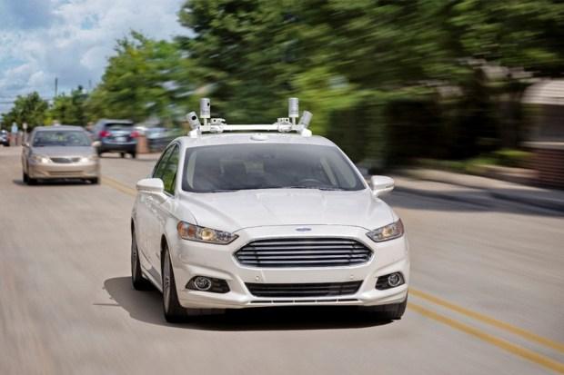 К 2021 году Ford планирует построить машину с четвертым уровнем автономности. Прототипы таких систем сейчас тестируются в штате Мичиган.