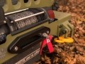Немецкий тюнер превратил Jeep Wrangler в классический «Виллис» - фото 3