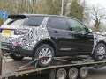 Land Rover вывел на тесты обновлённый Discovery Sport - фото 6