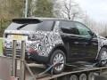 Land Rover вывел на тесты обновлённый Discovery Sport - фото 7
