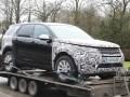 Land Rover вывел на тесты обновлённый Discovery Sport - фото 9