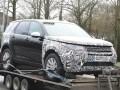 Land Rover вывел на тесты обновлённый Discovery Sport - фото 10