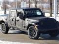 Новый пикап Jeep Scrambler выехал на тесты - фото 7