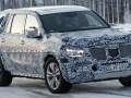 Mercedes вывел на зимние тесты новый GLS - фото 1
