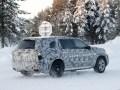 Mercedes вывел на зимние тесты новый GLS - фото 10