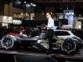 Toyota рассекретила концептуальный гиперкар GR Super Sport Concept - фото 5