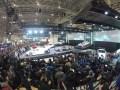Toyota рассекретила концептуальный гиперкар GR Super Sport Concept - фото 20