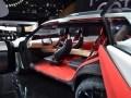 Шестиместный вседорожник Nissan получил семь экранов и рыбку - фото 5