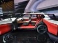 Шестиместный вседорожник Nissan получил семь экранов и рыбку - фото 15