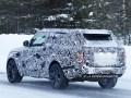 На тестах впервые замечен Range Rover Coupe - фото 8