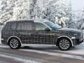 BMW покажет свой самый большой кроссовер в ноябре - фото 8