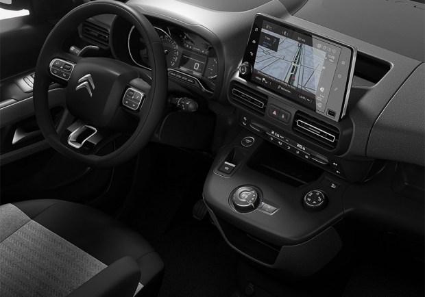 Новый фургон Ситроэн Berlingo дебютирует вЖеневе