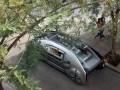 Компания Renault придумала автомобиль для каршеринга будущего - фото 3
