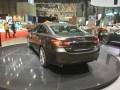 Новая футуристическая «шестерка» от Mazda представлена в Женеве - фото 4