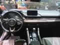 Новая футуристическая «шестерка» от Mazda представлена в Женеве - фото 9