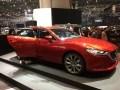 Mazda представила в Женеве дизайн будущих моделей - фото 4