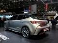 Toyota представила Auris нового поколения - фото 2