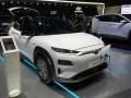 Электро-кроссовер Hyundai Kona Electric официально представлен в Женеве - фото 2