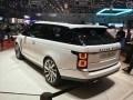 Land Rover показал в Женеве самый дорогой Range Rover - SV Coupe - фото 2