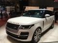 Land Rover показал в Женеве самый дорогой Range Rover - SV Coupe - фото 7