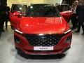 «Премиальный» Hyundai Santa Fe представлен на Женевском автосалоне - фото 5