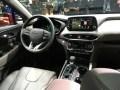 «Премиальный» Hyundai Santa Fe представлен на Женевском автосалоне - фото 12