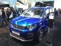 Peugeot показал в Женеве преемника Partner - Rifter - фото 8