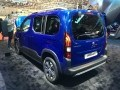 Peugeot показал в Женеве преемника Partner - Rifter - фото 10