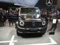 Mercedes привез на Женевский автосалон «Самый Злой Кубик» - фото 1