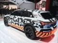 Audi в Женеве проказала прототип полностью электрического кроссовера e-tron - фото 7
