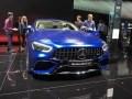 На Женевском автосалоне компания Mercedes-AMG представила «убийцу Panamera» - GT4 - фото 3