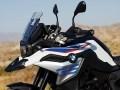 BMW обновляет мотоциклы GS F-серии - фото 1