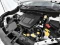 Официально: компания Subaru представила новый Forester - фото 33