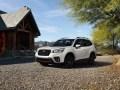 Официально: компания Subaru представила новый Forester - фото 75
